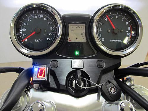 プロテック SPI-110 バイク用 ...